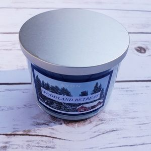 Avon Woodland Retreat Candle